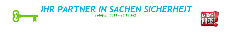 49 90 Schlusseldienst Hannover 0511 360 55 10 Festpreis