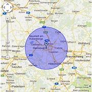 Karte Hannover Schlüssel Eildienst